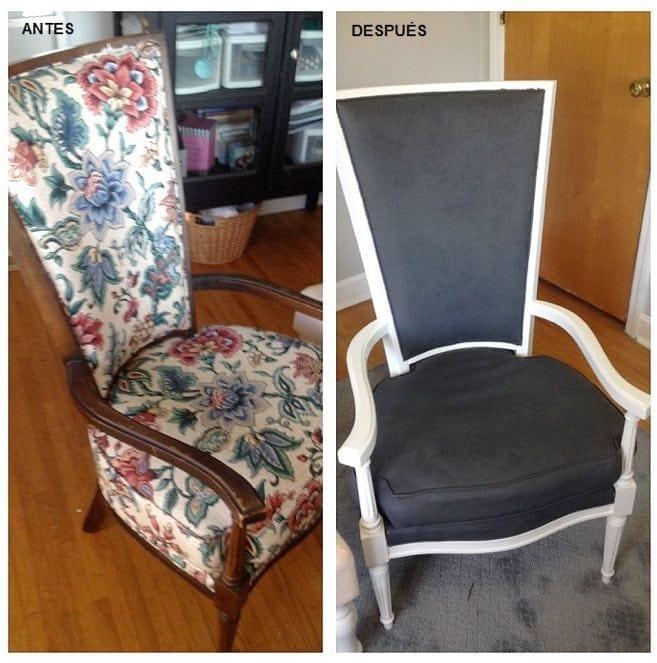 C mo restaurar y pintar muebles antiguos - Muebles viejos para restaurar ...