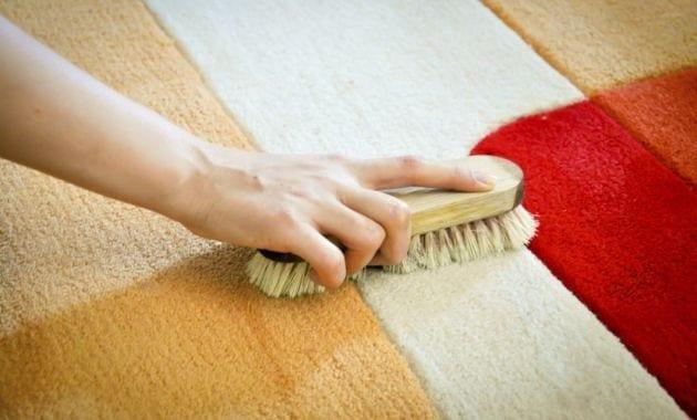 Decoraci n con alfombras antiguas for Limpiar alfombras amoniaco