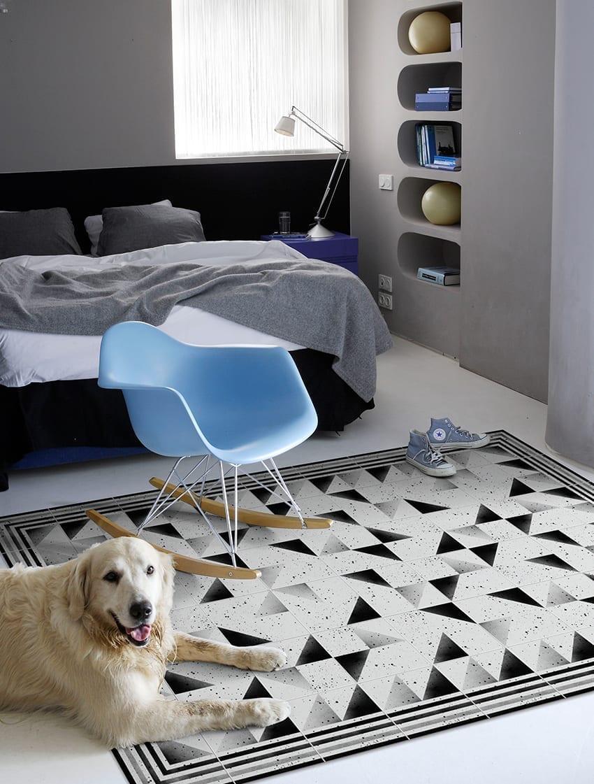 alfombra moderna Tallers