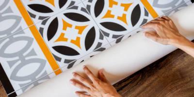 Todo lo que tienes que saber sobre las alfombras vinílicas Hidraulik