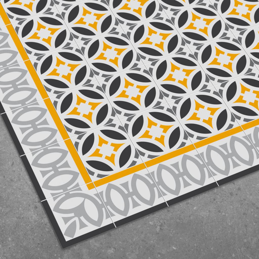 alfombra hidraulica tradicional
