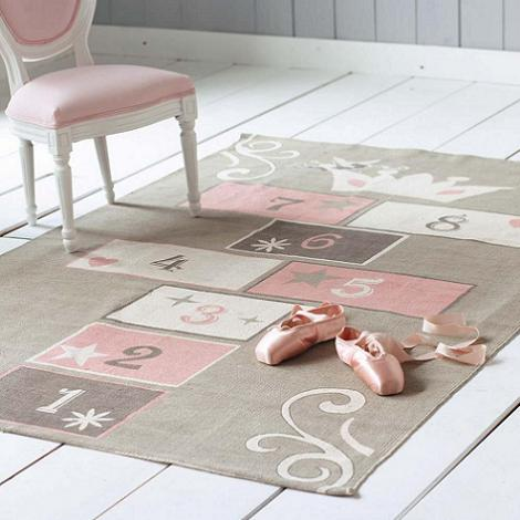 alfombras suelo infantil