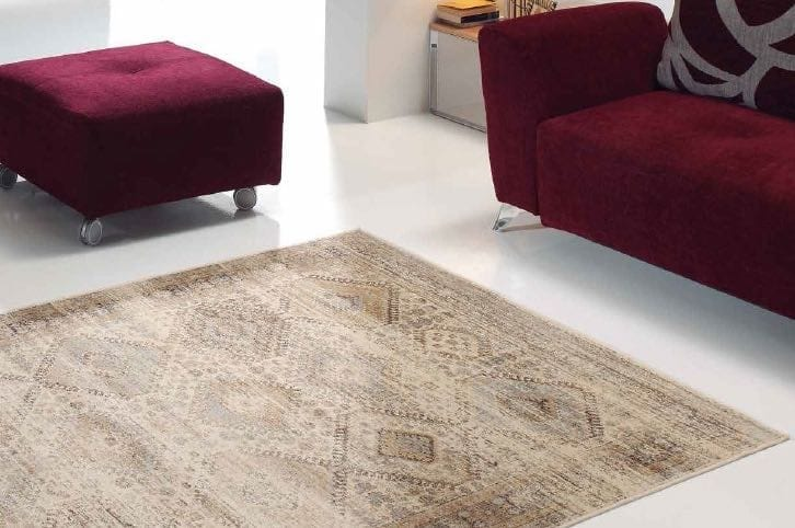alfombra-vintage desgastadas
