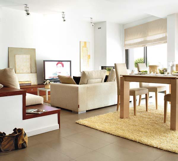 ideas decoracion alfombras
