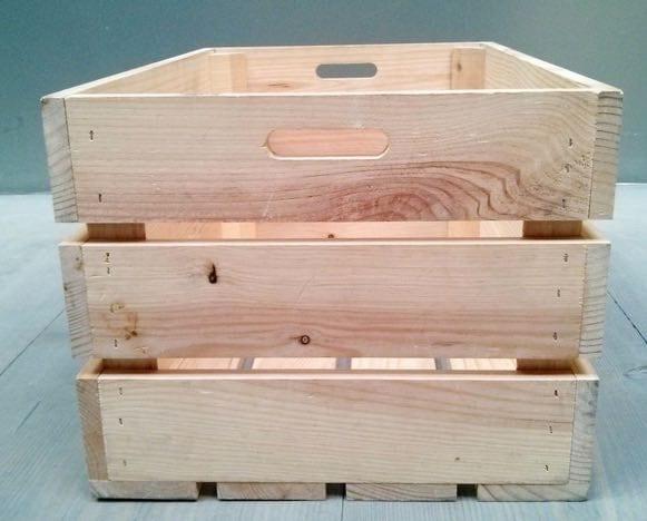 decoracio caixa fruita fusta