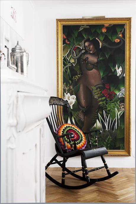 decoracion eclectica personal