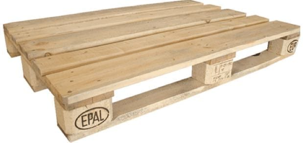 Europallet DIY furniture