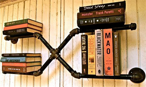 books-industrial-pipes