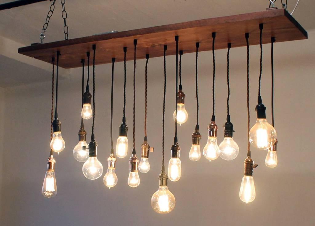 tabla-madera-lamparas
