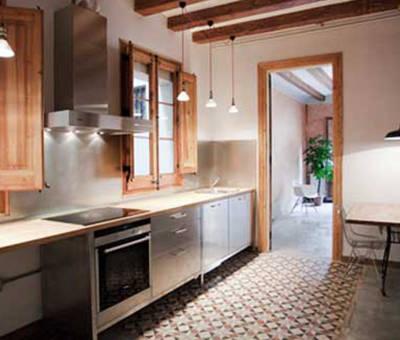 Ideas para personalizar tu cocina