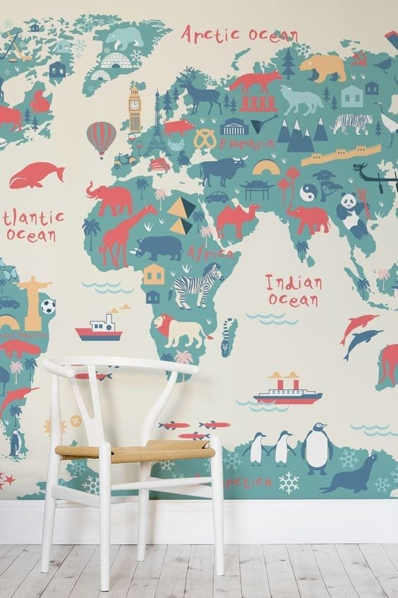 murals-wallpaper