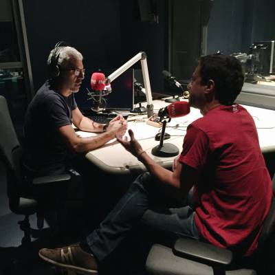 RNE – Ràdio 4