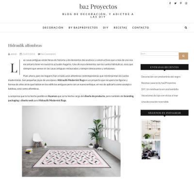 ba2 Proyectos