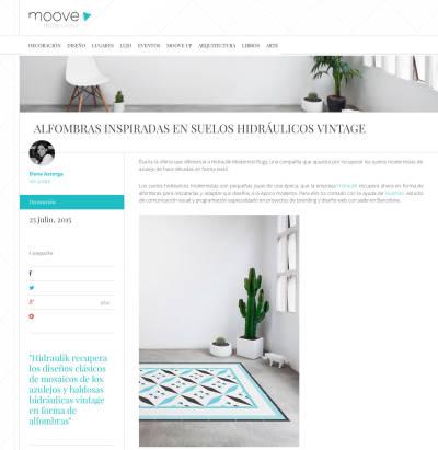 Moove Magazine