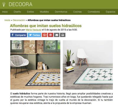 Decoora