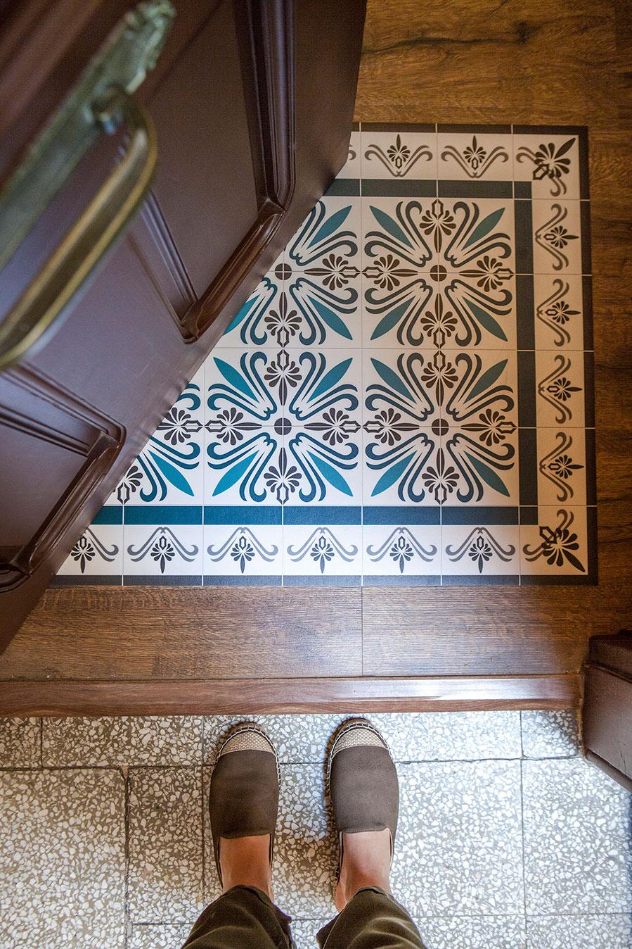 Todo lo que tienes que saber sobre las alfombras vinílicas