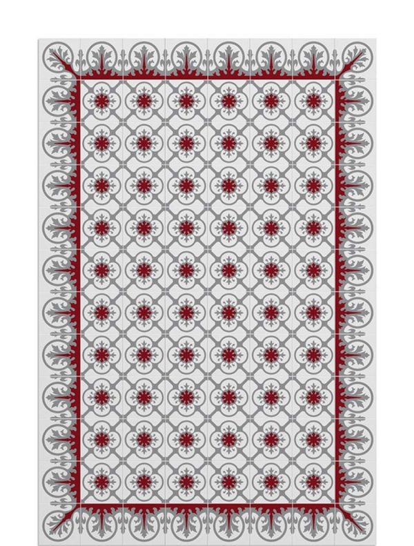 alfombra hidraulik classic aribau