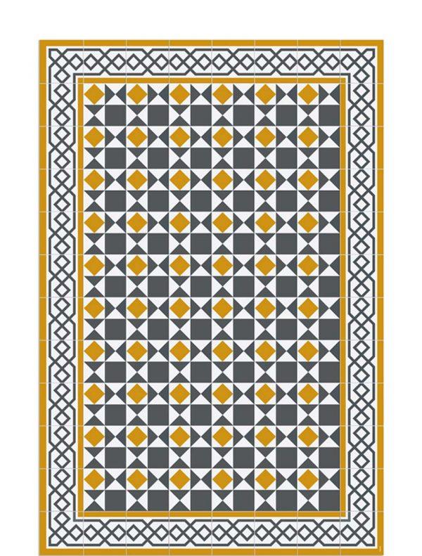 alfombra hidraulik classic avinyo