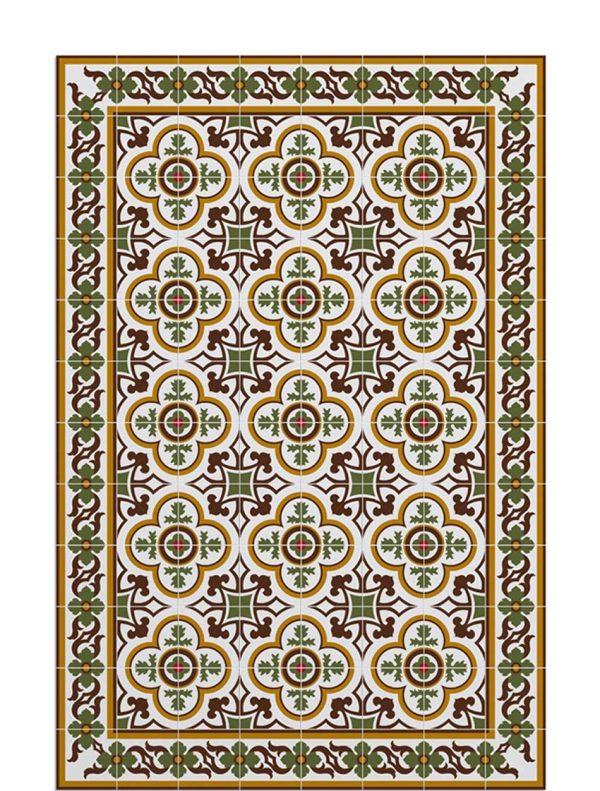 alfombra hidraulik classic claris