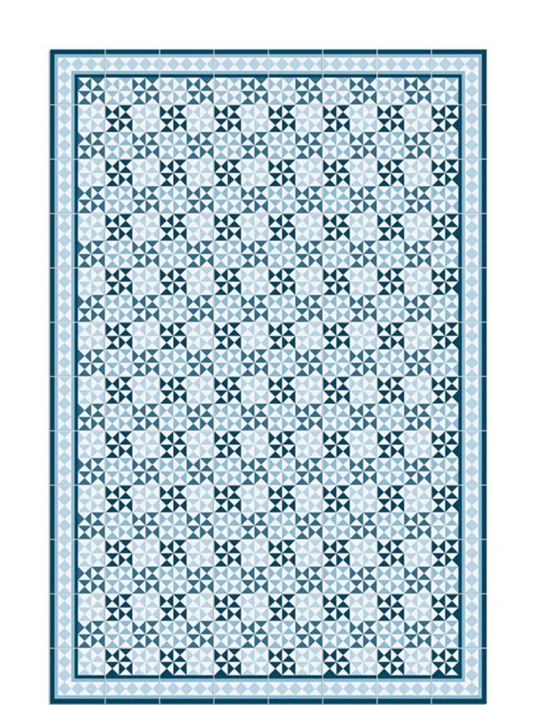 alfombra hidraulik classic drassanes