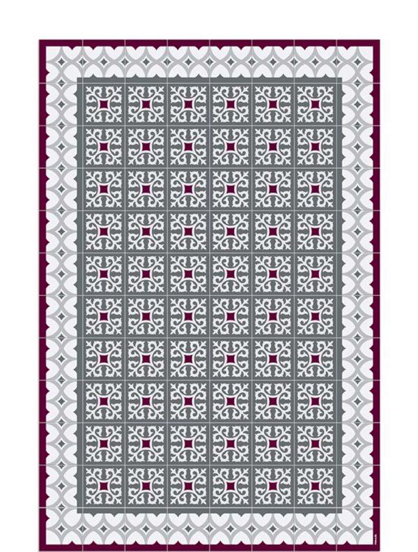 alfombra hidraulik classic ganduxer