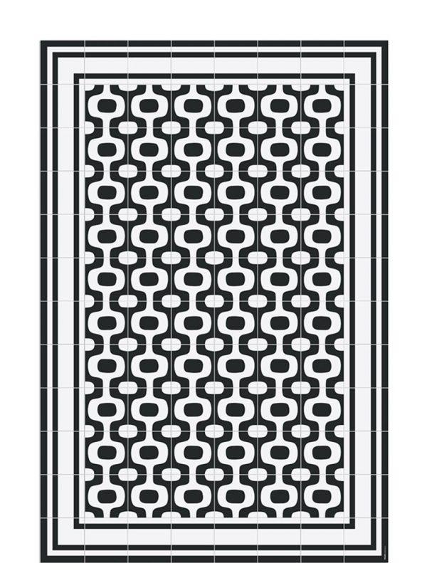 alfombra hidraulik ipanema