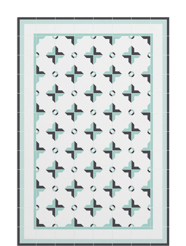 alfombra hidraulik modern canuda