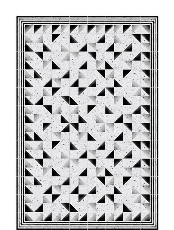 alfombra hidraulik modern tallers