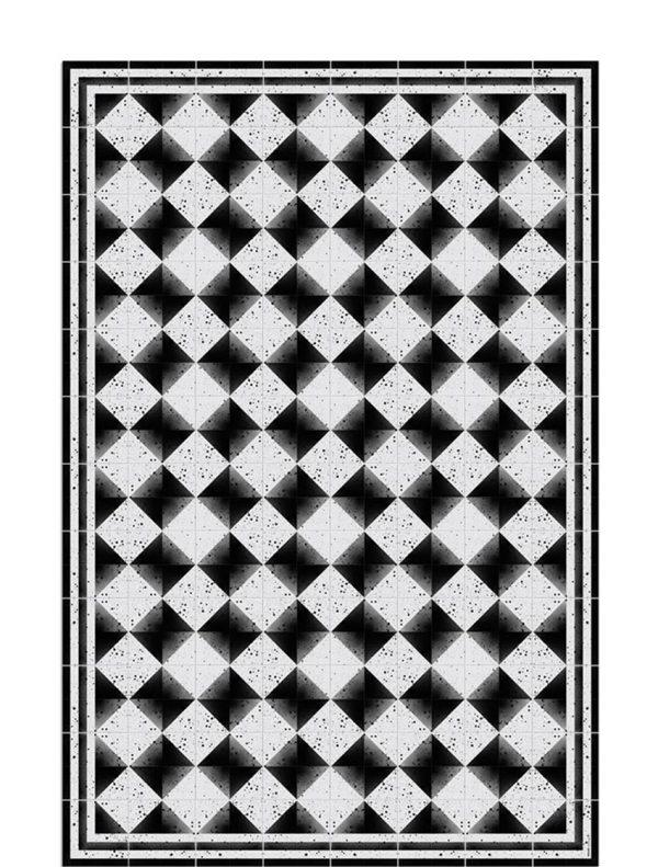 alfombra hidraulik portaferrissa