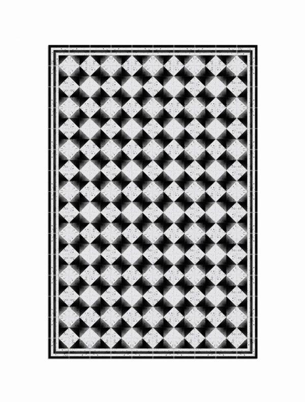rugs tiles hidraulik portaferrissa 200x300