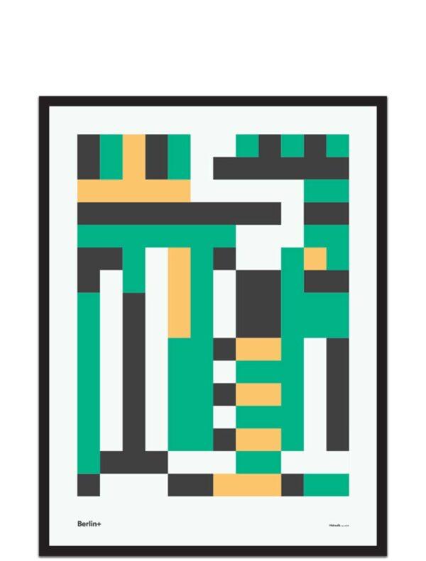 Poster-Berlin_Bauhaus