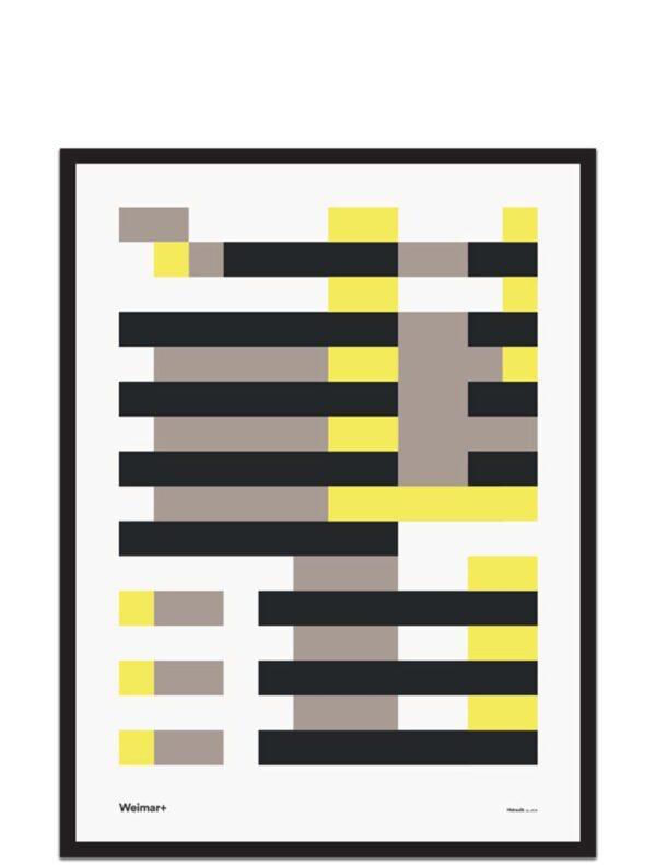 Poster-Weimar_Bauhaus-2